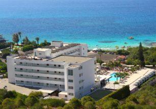 Semaine à Chypre à l'hôtel Napa Mermaid****