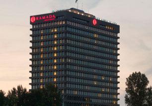 Week-end à Amsterdam à l'hôtel 4*